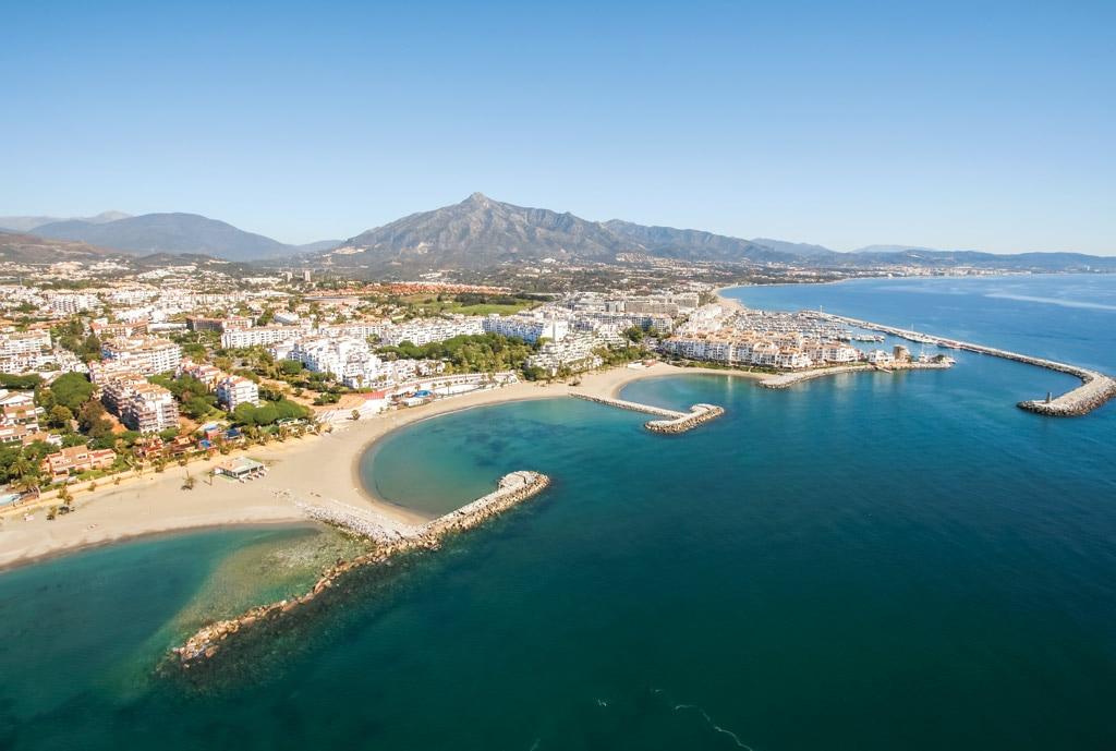 Costa Del Sol Holidays Jet2holidays