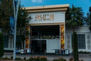Club Aura Moonlight