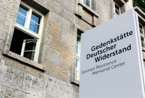 German Resistance Memorial Centre
