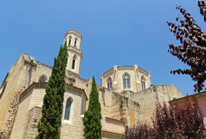 Take a trip to the town of Figueres