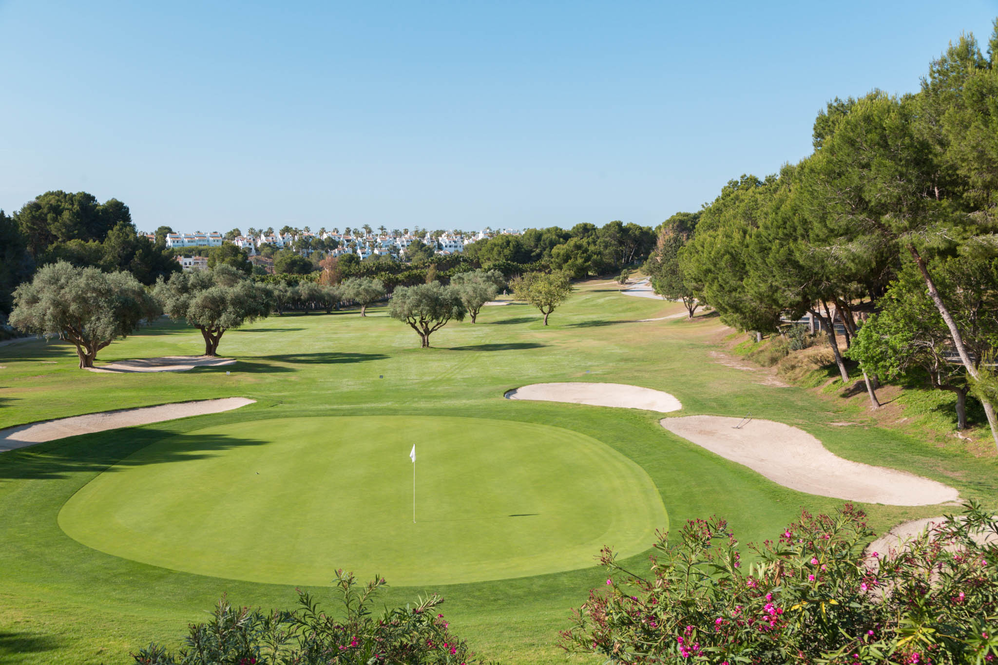 Villamartin Golf Club