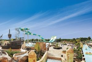 Aqualand Waterpark