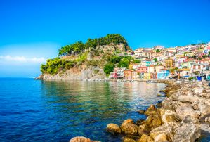Day trip to Parga