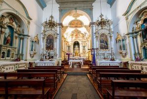 Canico Mother Church