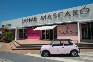 Jaime Mascaro Outlet