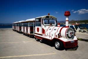 Carvoeiro Tourist Train
