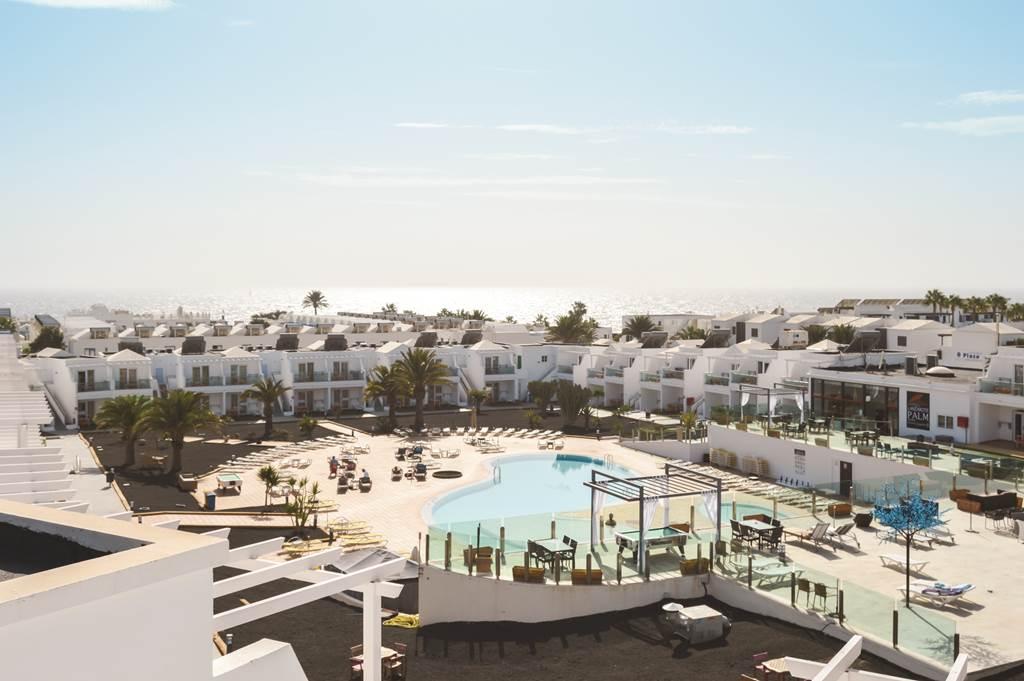 Lanzarote Palm Hotel
