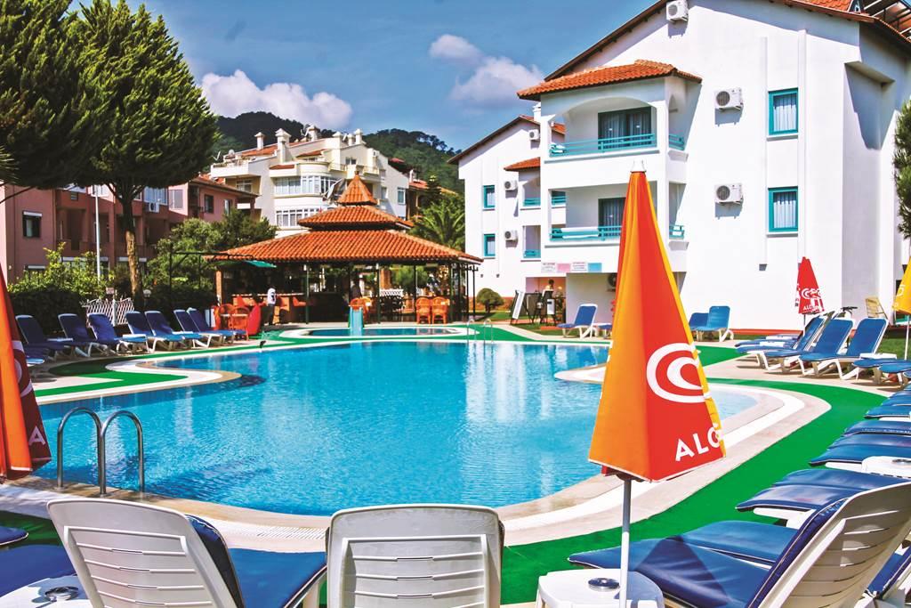 Club Likya Apartments