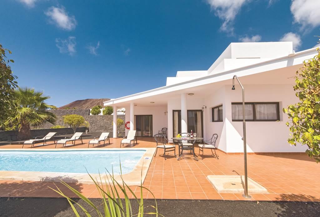 Hotel Villas Blancas Lanzarote
