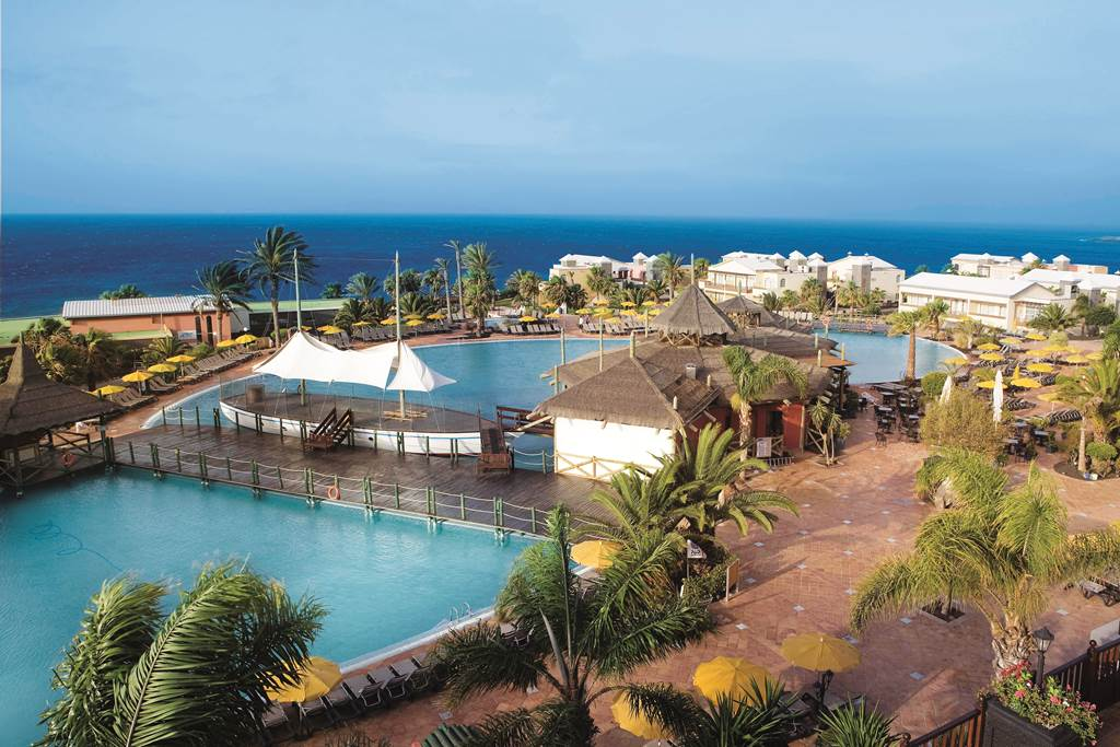 H10 Rubicon Palace Playa Blanca Hotels Jet2holidays