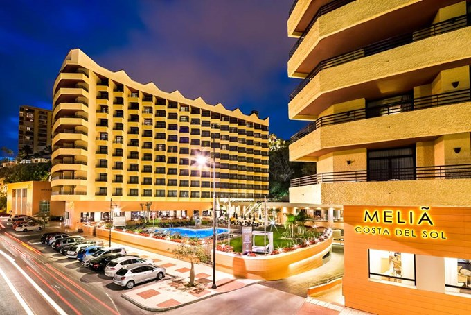 Hotel melia costa del sol torremolinos hotels jet2holidays for Hotel del sol