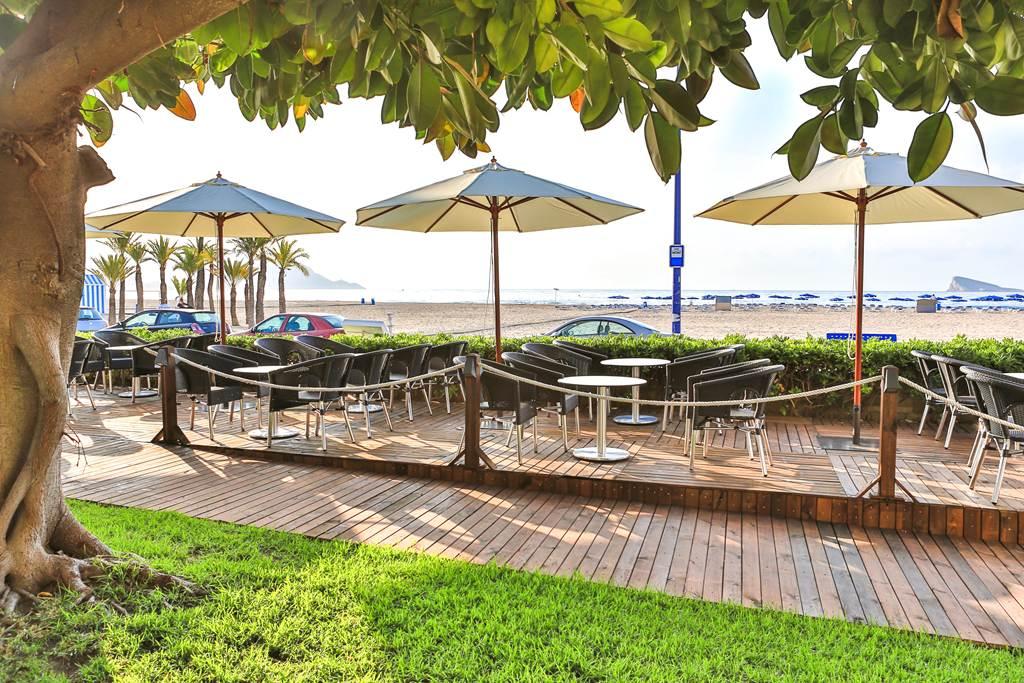 Gran hotel delfin 4 бенидорм