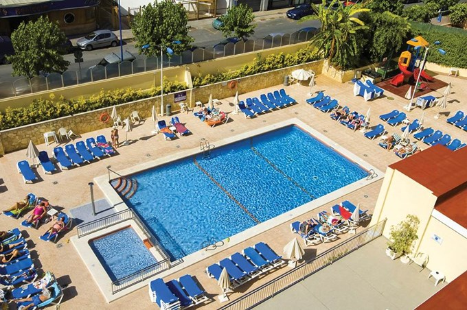 Pool Areas - Image