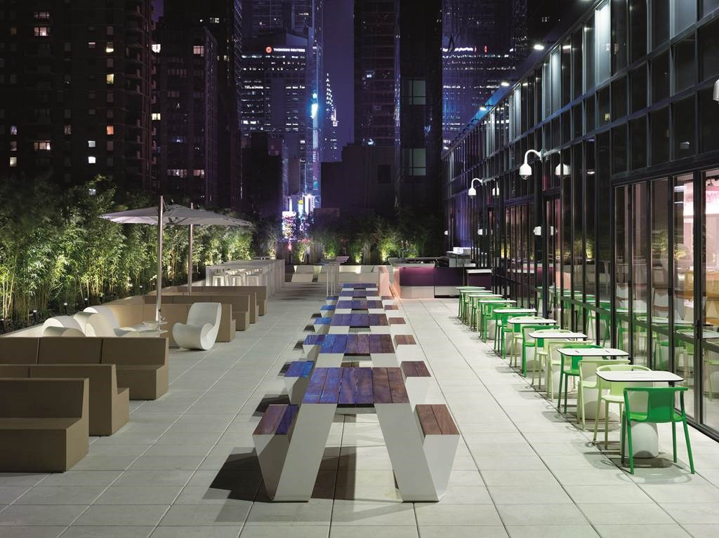yotel new york at times square midtown west hotels