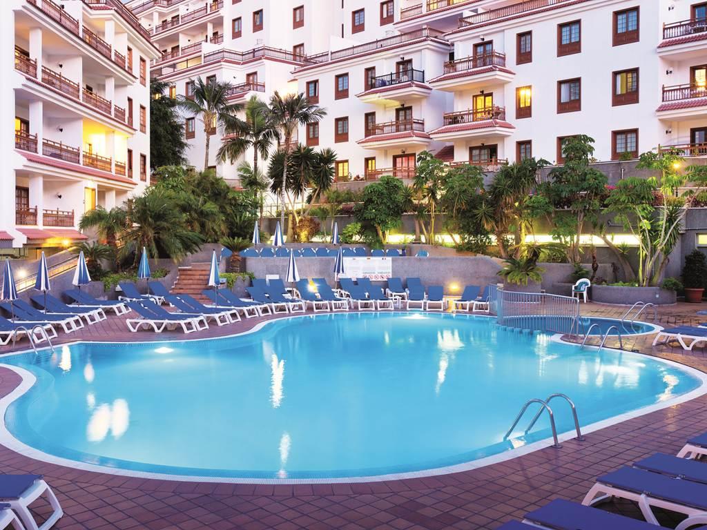 Casablanca apartments puerto de la cruz hotels jet2holidays - Apartamentos baratos en tenerife norte ...