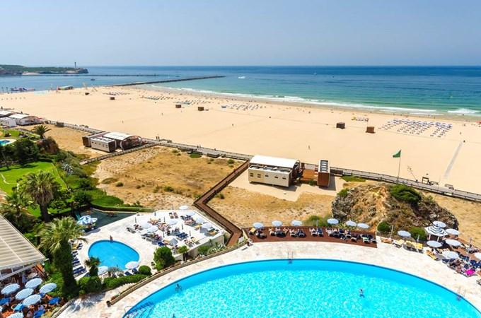 hotel casino praia da rocha