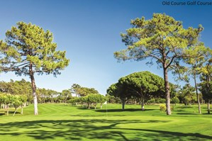 Tivoli Marina Vilamoura with Golf Packages