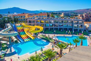 Gouves Waterpark Holiday Resort