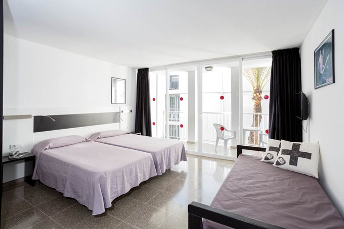 Ibiza Rocks Hotel San Antonio Hotels Jet2holidays
