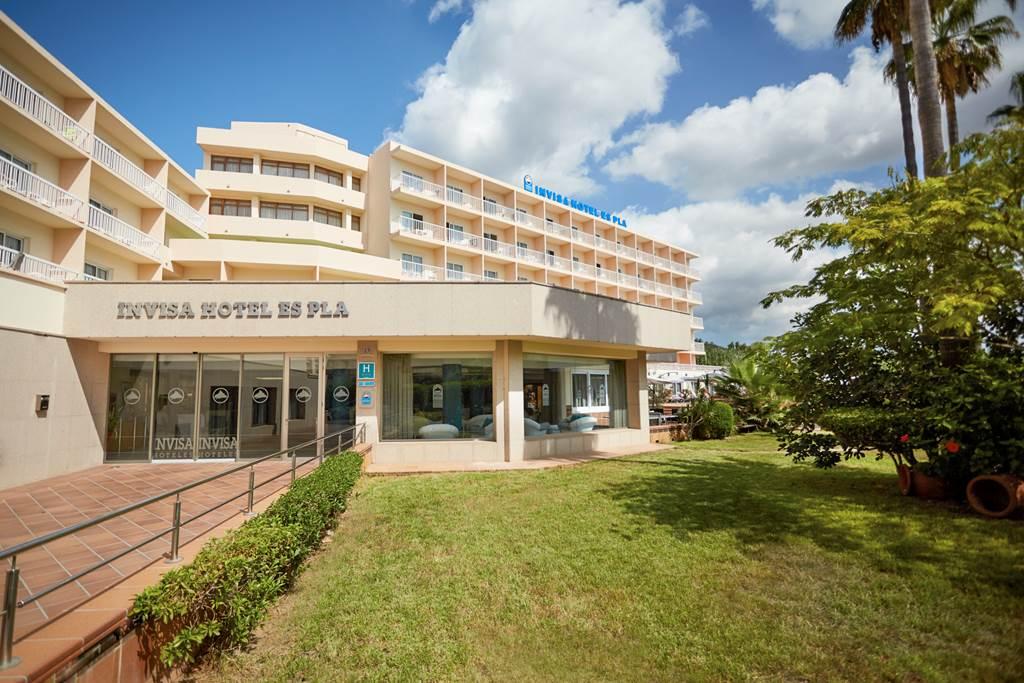Invisa Hotel San Antonio
