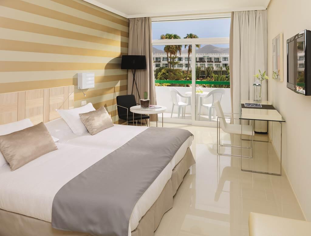 H10 Lanzarote Princess Playa Blanca Hotels Jet2holidays