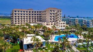 Aquamare Beach Hotel & Spa & Aphrodite Waterpark