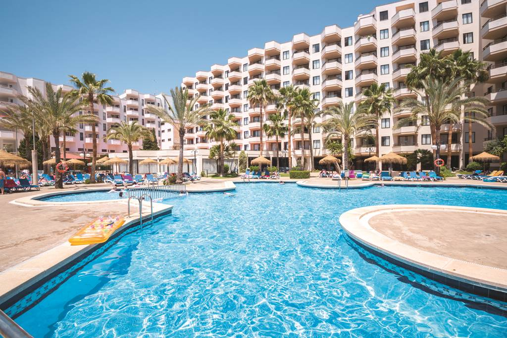 All inclusive holidays and package holidays 2017 2018 for App hotel trh jardin del mar