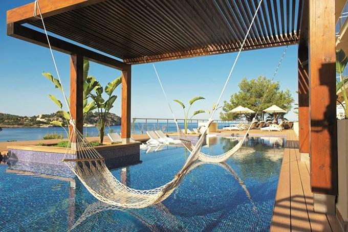 iberostar jardin del sol suites santa ponsa hotels