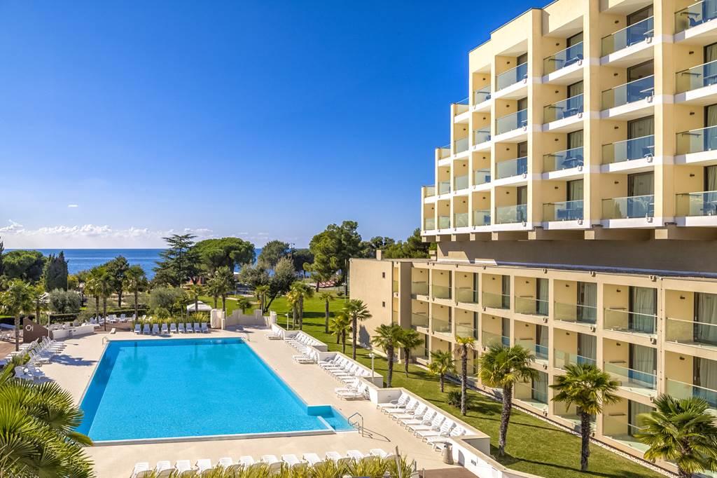 Hotel Grand Vista Porec