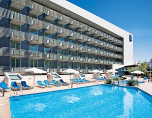 Sol Port Cambrils formerly Hotel Tryp Port Cambrils