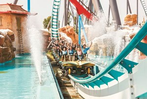 Hotel Gold River - PortAventura World.