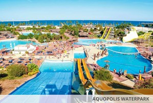 Villamarina Club & Aquopolis Waterpark