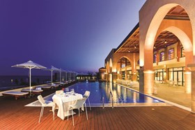 Boutique 5 Hotel & Spa