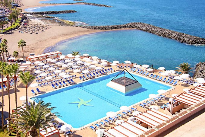 Be Live Hotel Costa Adeje