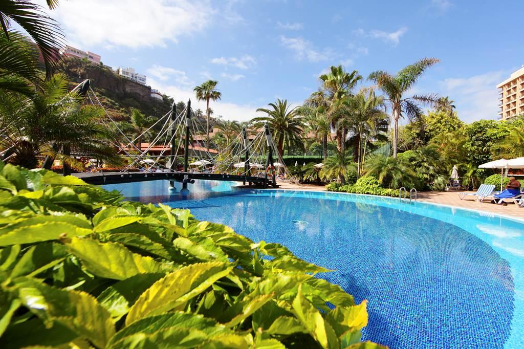 Hotel Bahia Principe San Felipe Tenerife Puerto De La Cruz