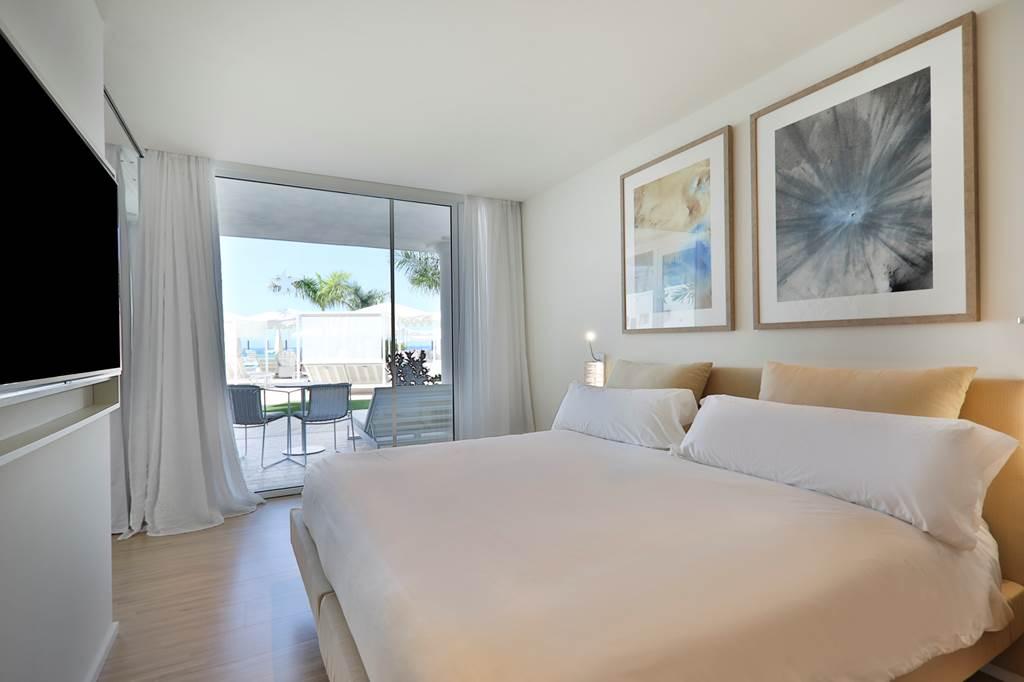 Iberostar Grand Hotel Salome Tenerife Holidays