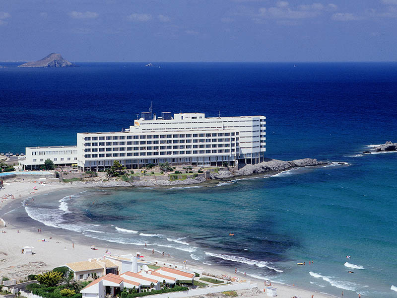Hotel Servigroup Galua