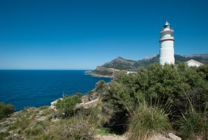 Cap Gros Lighthouse